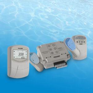 Automatizacion de piscinas